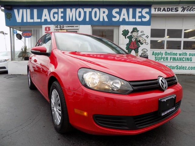 Used Volkswagen Golf For Sale With Photos Cargurus