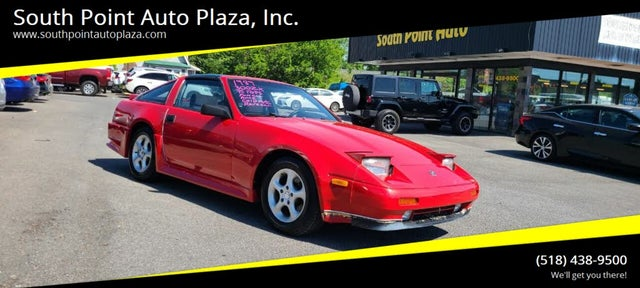 1989 Nissan 300ZX 2 Dr GS