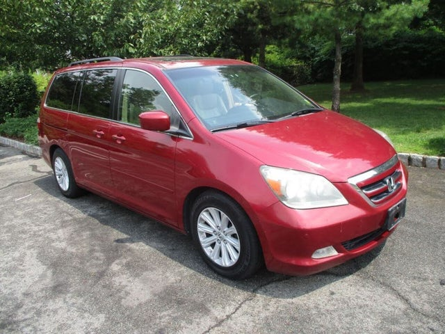 2005 honda odyssey touring fwd for sale in new york, ny - cargurus  cargurus