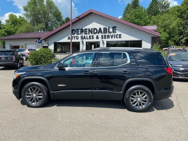 Used Gmc Acadia For Sale In Syracuse Ny Cargurus