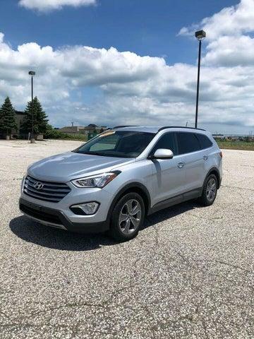 2015 Hyundai Santa Fe XL Premium AWD