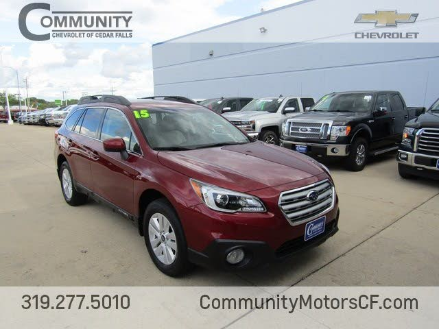 2015 subaru outback for sale in cedar rapids ia cargurus cargurus