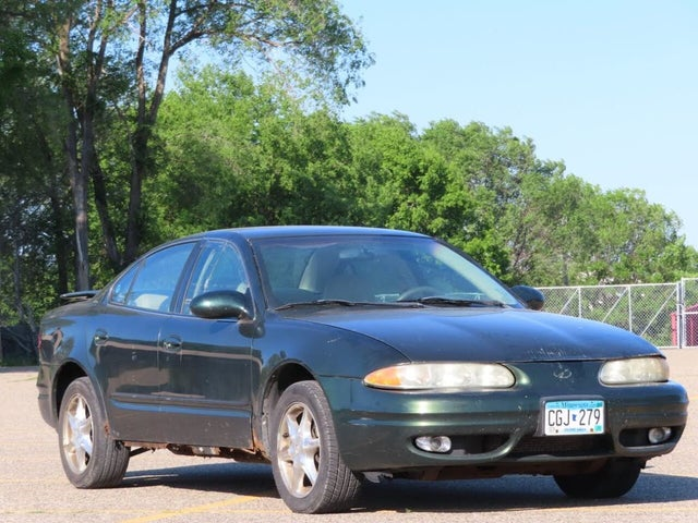 used 2001 oldsmobile alero for sale right now cargurus used 2001 oldsmobile alero for sale