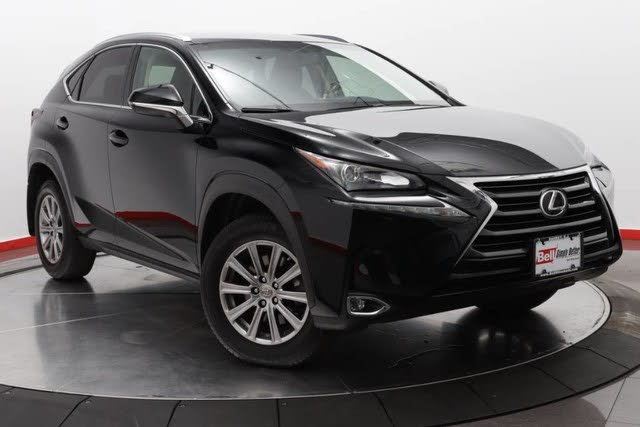 2016 Lexus NX 200t for Sale in Garden City, NY - CarGurus