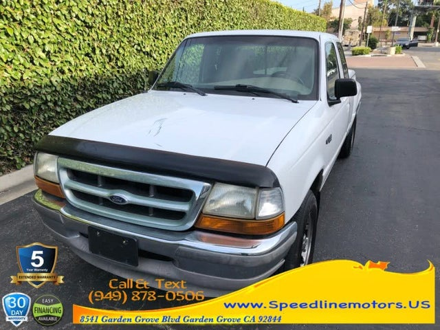 Used 1998 Ford Ranger For Sale Right Now Cargurus