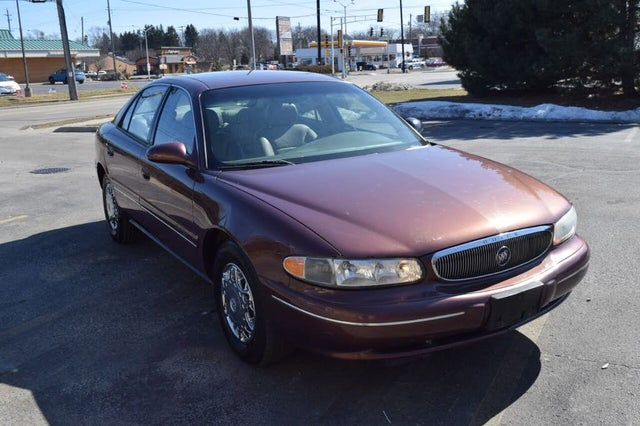 used 1999 buick century limited sedan fwd for sale right now cargurus 1999 buick century limited sedan fwd