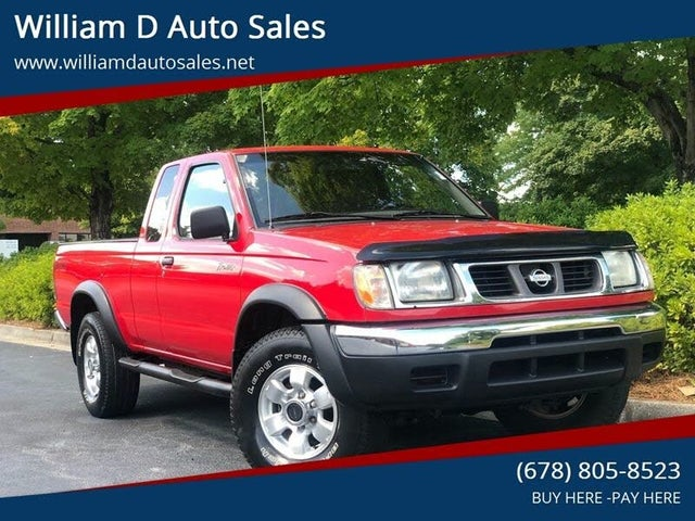used 1999 nissan frontier se for sale with photos cargurus cargurus
