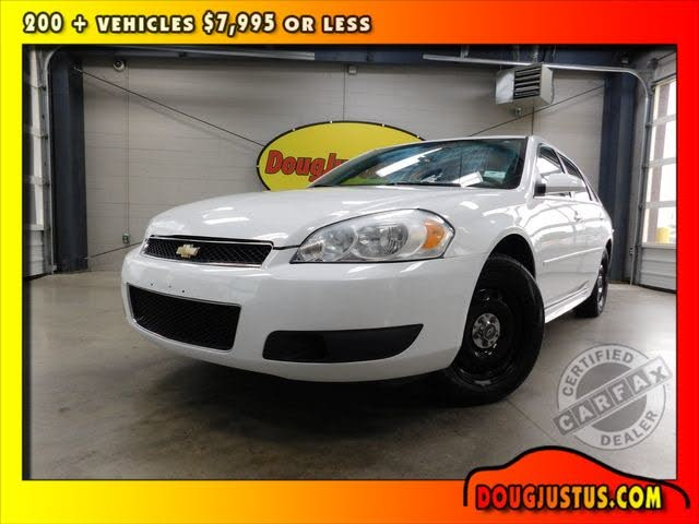 Used Chevrolet Impala For Sale In Knoxville Tn Cargurus
