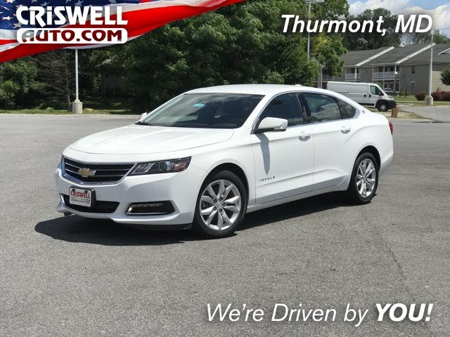 Used Chevrolet Impala For Sale In Baltimore Md Cargurus