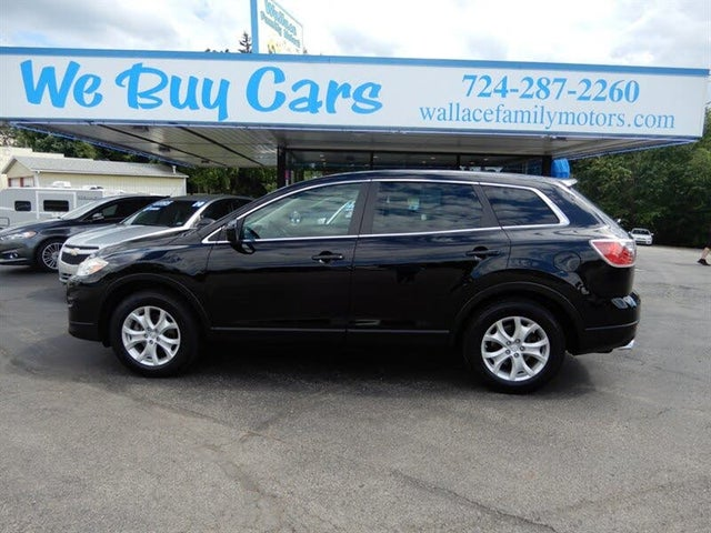 2012 Mazda CX-9 Touring AWD