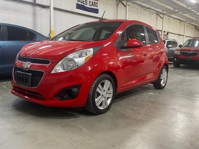 2014 Chevrolet Spark For Sale In Dallas Tx Cargurus