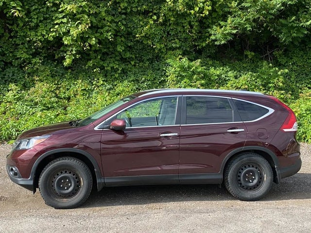 2013 Honda CR-V Touring AWD