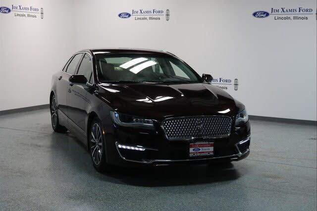 Used Lincoln Mkz For Sale In Springfield Il Cargurus