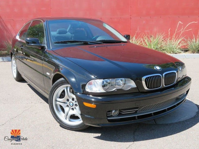 Used Bmw 3 Series 330ci Coupe Rwd For Sale Right Now Cargurus