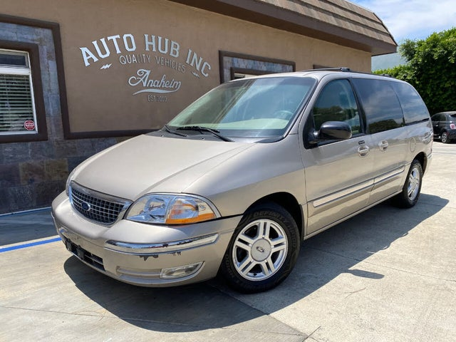 1999 ford windstar for sale in los angeles ca cargurus cargurus