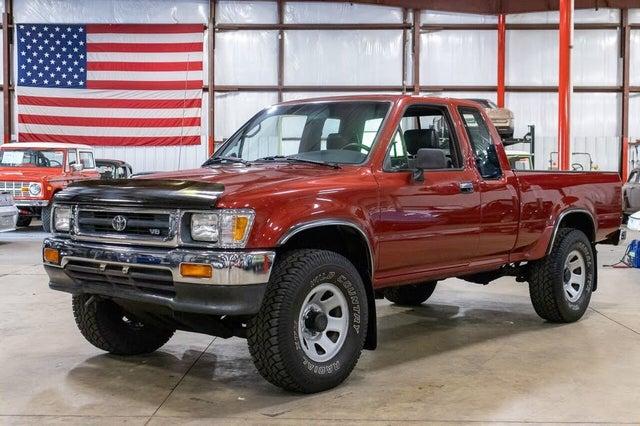 1994 Toyota Pickup 2 Dr DX V6 4WD Extended Cab SB
