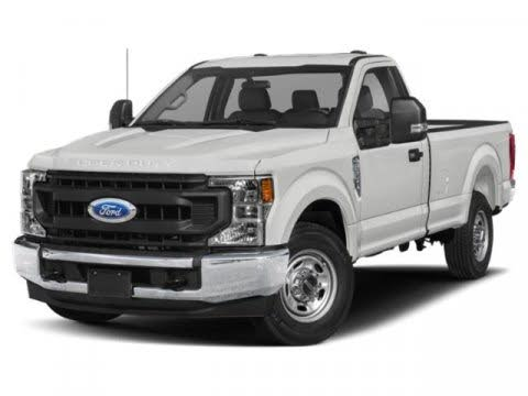 2020 Ford F-250 Super Duty