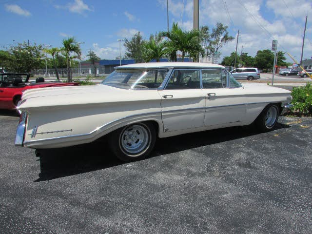 1960 Oldsmobile Dynamic 88 Coupe RWD