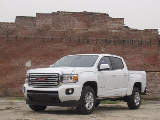Used Gmc Canyon For Sale In Jackson Ms Cargurus