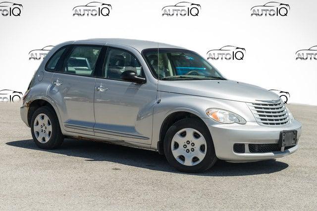 2009 Chrysler PT Cruiser LX Wagon FWD