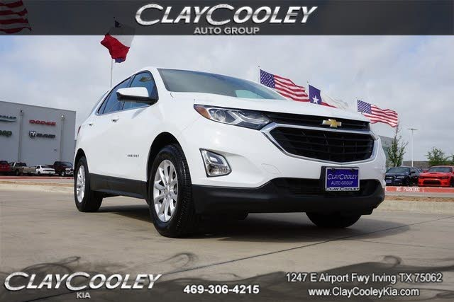 Used Chevrolet Equinox For Sale In Fort Worth Tx Cargurus
