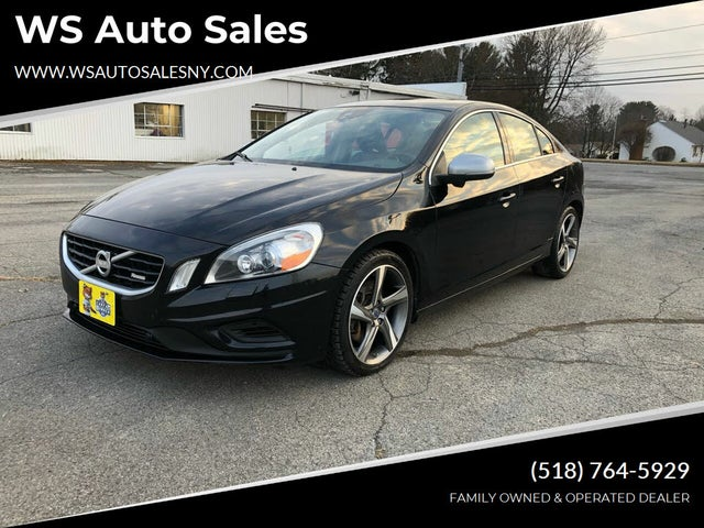 Used 2012 Volvo S60 T6 R Design For Sale Right Now Cargurus,King Crown Tattoo Designs On Hand