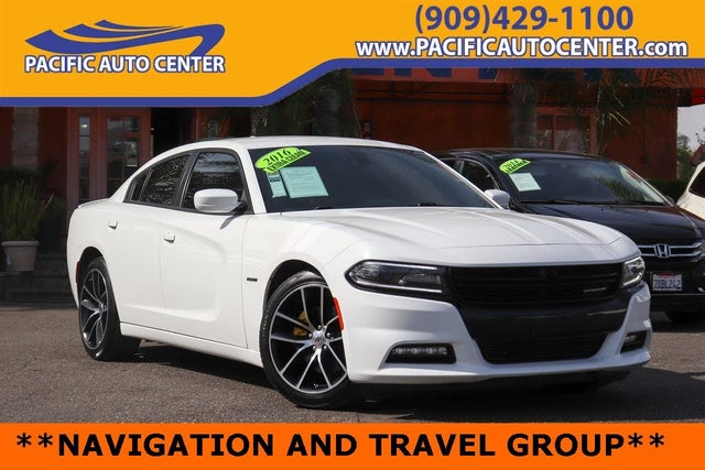 2016 Dodge Charger R/T RWD