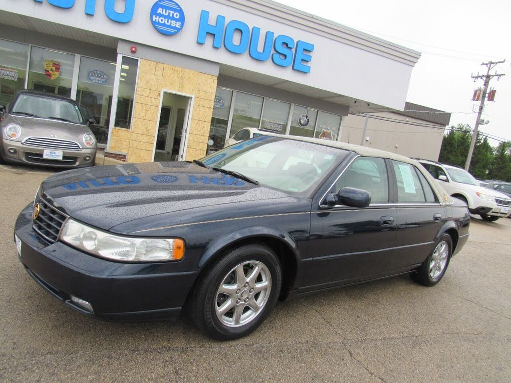 50 best used cadillac seville for sale savings from 3 689 cadillac seville