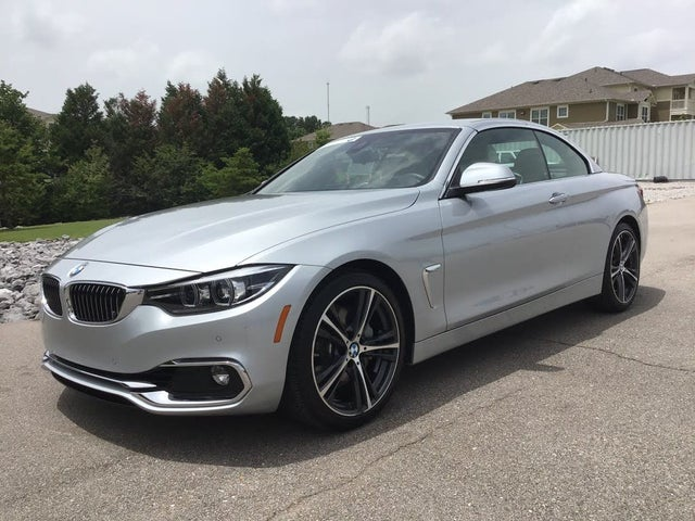 2014 BMW 4 Series 435xi xDrive Coupe AWD for Sale in ...