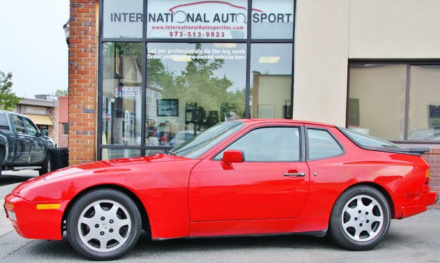 Used Porsche 944 For Sale With Photos Cargurus