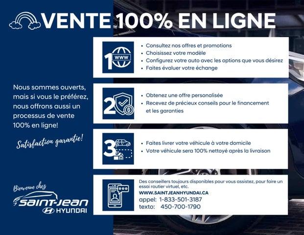 2019 Hyundai Elantra GT Preferred FWD