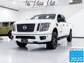 2017 nissan titan for sale in spokane wa cargurus cargurus