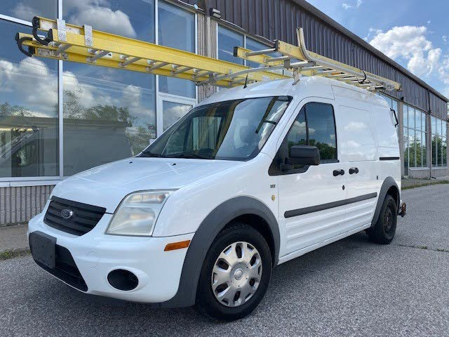 2012 Ford Transit Connect Cargo XLT FWD