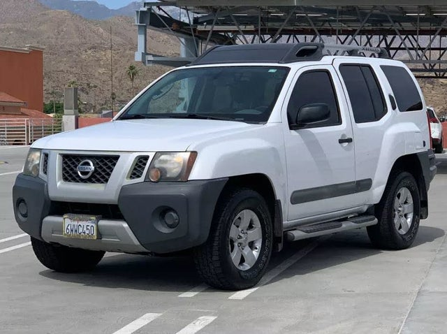 2020 nissan xterra gas mileage 2020 cars review and release date