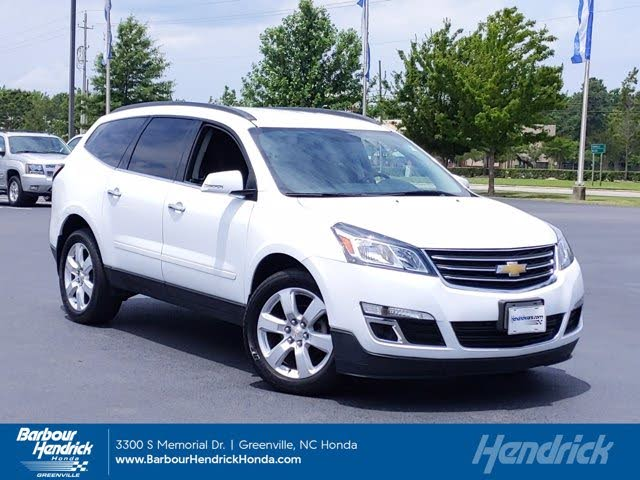 Used Chevrolet Traverse For Sale In Rocky Mount Nc Cargurus