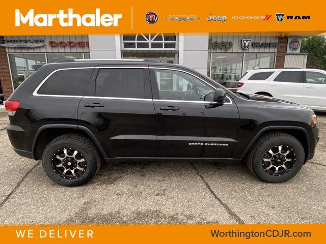 2014 Jeep Grand Cherokee Altitude 4WD