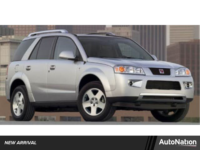 2007 Saturn VUE Base Auto