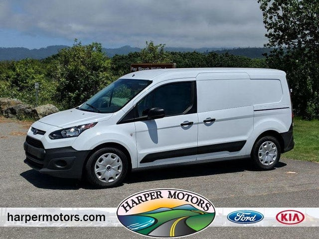Used 2017 Ford Transit Connect For Sale With Photos Cargurus