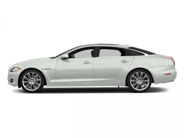 2014 Jaguar XJ-Series XJL Supercharged RWD