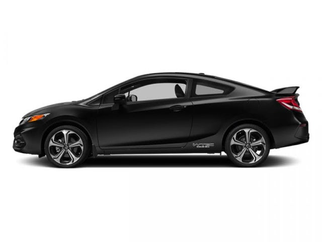 2014 Honda Civic Coupe Si with Nav