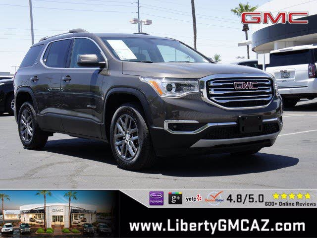 Used Gmc Acadia For Sale In Phoenix Az Cargurus