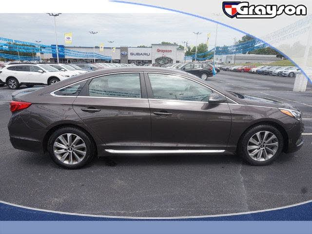 Grayson Hyundai Subaru Cars For Sale Knoxville Tn Cargurus