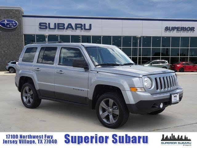 Superior Subaru Of Houston Cars For Sale Jersey Village Tx