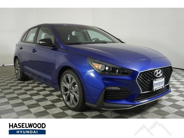 2020 Hyundai Elantra GT for Sale in Olympia, WA - CarGurus
