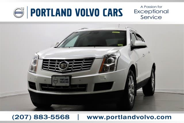 2016 Cadillac SRX for Sale in Augusta, ME - CarGurus