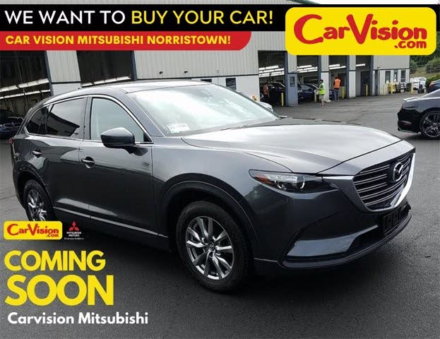 2017 Mazda CX-9 Touring AWD