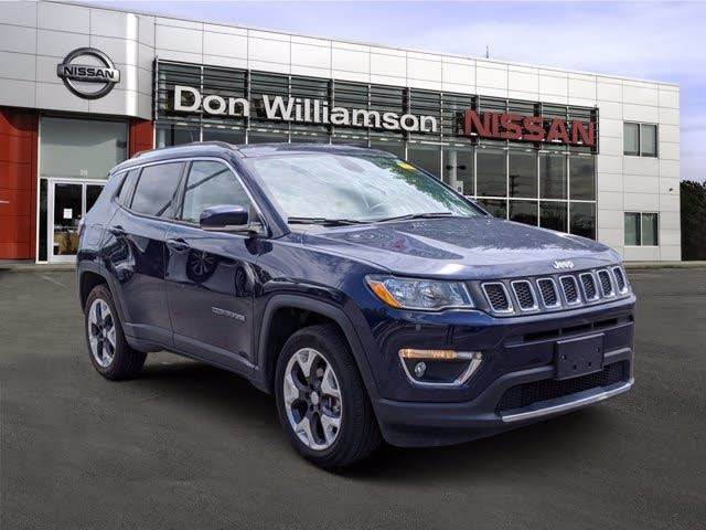 Used Jeep Compass For Sale In Jacksonville Nc Cargurus