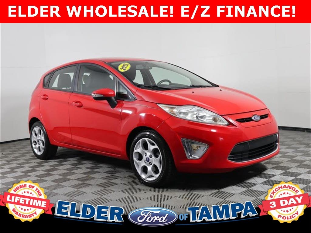 50 Best Ford Fiesta For Sale Under 5 000 Savings From 1 529