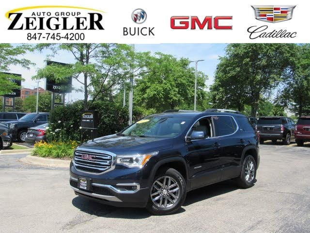 Zeigler Buick Cadillac Gmc Of Lincolnwood Cars For Sale Lincolnwood Il Cargurus