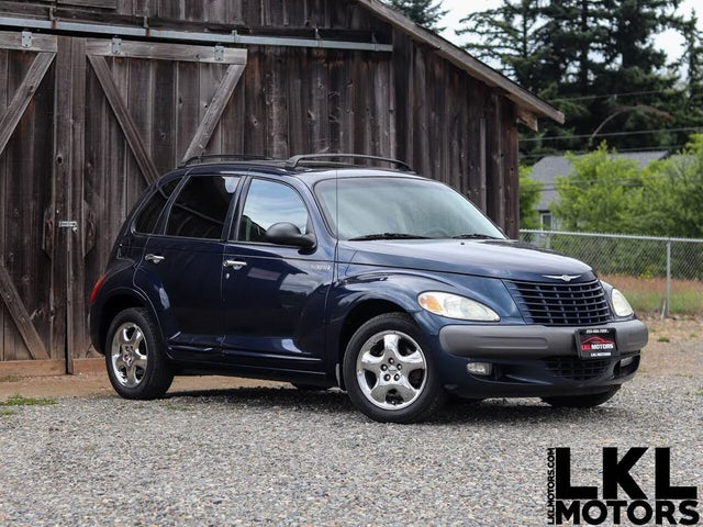 Used Chrysler Pt Cruiser For Sale With Photos Cargurus